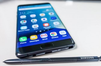 You can now replace your Samsung Galaxy Note 7 replacement at all major US carriers