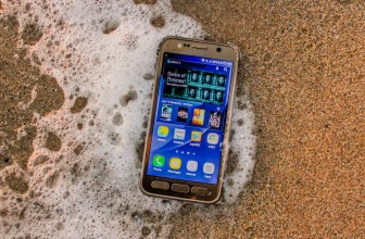 Hands-on review: Samsung Galaxy S7 Active