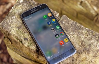 Samsung's Galaxy S7 Edge crowned phone of the year at the Mobile Choice Awards