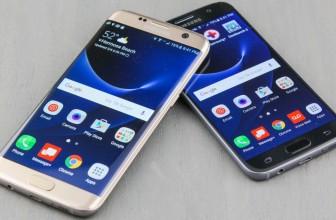 Samsung teases its 4K, VR-ready phone display