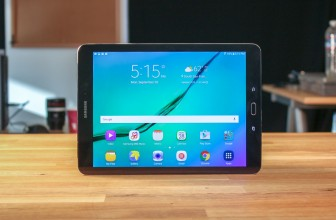 Review:  Samsung Galaxy Tab S2