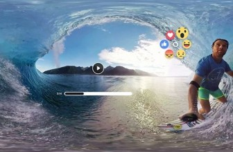 Oculus just put Facebook into the Gear VR