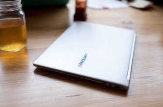Review: Samsung Notebook 9
