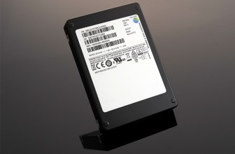 Samsung Begins to Ship 15.36 TB SSD for Enterprise Storage Systems