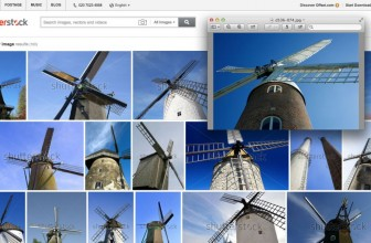 Shutterstock brings computer vision to photo searches