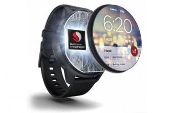 Qualcomm Announces Snapdragon Wear 2100 IoT SoC