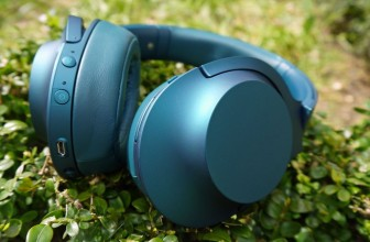 Amazon has plans for headphones that mute themselves in an emergency