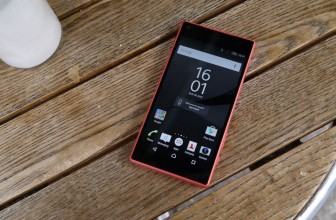 Sony Xperia X Compact release date, news and rumors