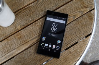 Review:  Sony Xperia Z5