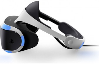 Sony to Start Selling PlayStation VR in October for $399