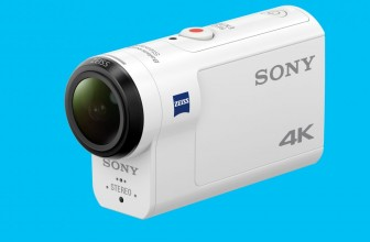 IFA 2016: The Sony X3000 is the BOSS of image shake