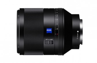 Has Sony made the ultimate 50mm prime lens?