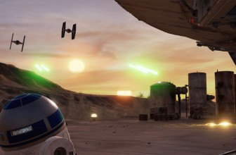 GDC 2016: I used a lightsaber to fight Stormtroopers in VR, and it was superb