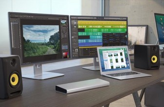 StarTech Unveils Dual-Display Thunderbolt 2 Docking Station with 12 Ports