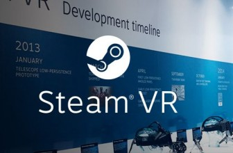 Gabe Newell reveals how SteamVR games will go to the next level