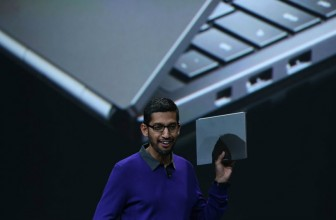 Google I/O 2016: Chrome OS is getting Play Store and Android apps