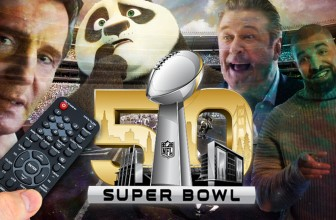 Watch the best SuperBowl 50 commercials here right now
