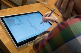 Microsoft's Surface Pen quicker to the draw following Bluetooth update
