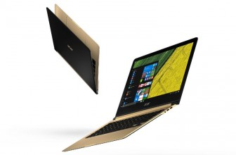 IFA 2016: Acer's Swift 7 is the thinnest laptop ever made, but still packs a punch