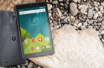 Review: Vodafone Tab Speed 6