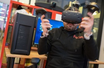 VR Week: 12 types of gamers who are considering a VR headset