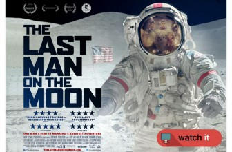 REVIEW: The Last Man On The Moon review