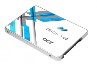 OCZ Releases Trion 150 SSD