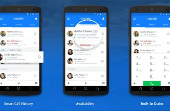 Truecaller for Android update now tells you when your friends are available, integrates Truedialer