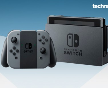 Nintendo Switch is back in stock at Amazon right now [Updated]