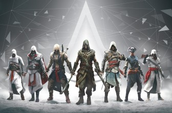 Assassin's Creed Empire: will the series go back to its origins in 2017?