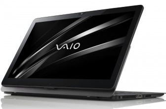 Vaio's new premium Skylake laptops boast some truly clever design touches