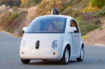 Google's self-driving cars may be self-built after all