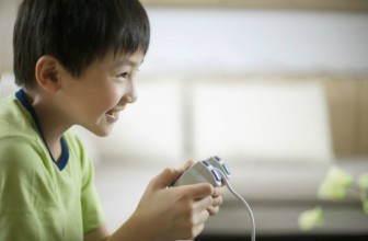 Playing video games for one hour a week increases cognitive abilities in children: Study