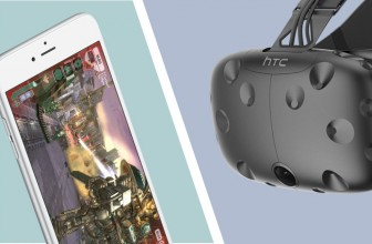 VR Week: Why I'll spend $800 on HTC Vive before I buy the next iPhone