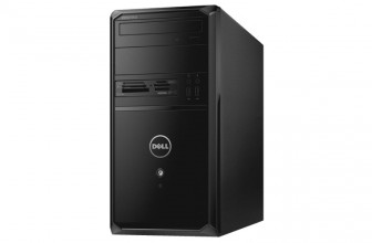 Hands-on review: Dell Vostro 3900