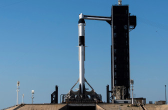SpaceX launch canceled – how to watch Saturday's liftoff live stream
