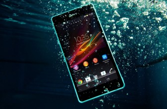In depth: Why aren't all our smartphones waterproof right now?