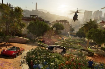 In depth: How the developers of the Driver series are turning their hand to Watch Dogs 2