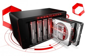Western Digital Introduces Its First Helium-Filled HDDs for Consumer Applications