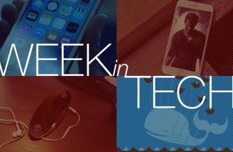 Week in Tech: Week in Tech: Apple goes small, Nintendo NX controller fools us all
