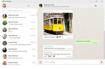 WhatsApp launches desktop app for Windows, Macs: All you want to know