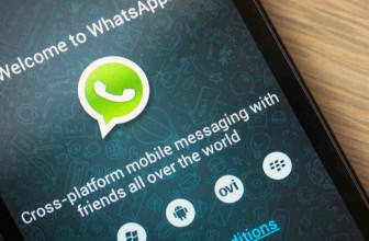 WhatsApp beta for Windows smartphone updated with a new camera shortcut