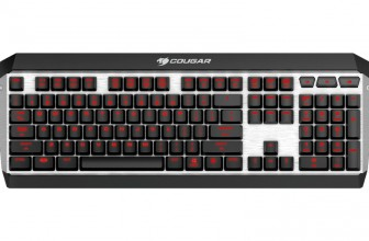 10 best gaming keyboards: top keyboards for gamers
