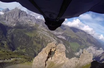 The 6 best action cam videos you'll ever watch