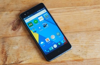 Review: BQ Aquaris X5