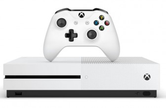 Microsoft has confirmed the Xbox One S release date