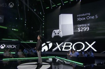 E3 2016: Microsoft says its Xbox One S can upscale games to 4K