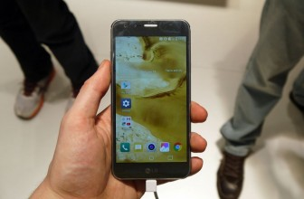Hands-on review: MWC 2016: LG X Cam