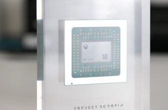 See how much sharper Project Scorpio games could look, even without 4K