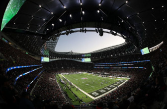 Bears vs Raiders live stream: how to watch today's NFL London Game from anywhere